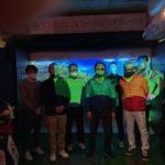 第28回月例3Dビッグバンプロゴルフ大会優勝決定‼️