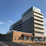 福島県のホテルに2台設置!!