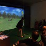 第27回3Dプロゴルフ大会開催日28日です。
